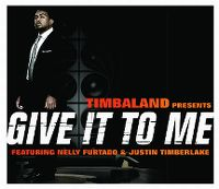 Cover Timbaland feat. Nelly Furtado & Justin Timberlake - Give It To Me