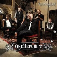 Cover Timbaland Presents OneRepublic - Apologize