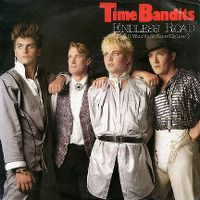Cover Time Bandits - Endless Road (And I Want You To Know My Love)