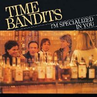 Cover Time Bandits - I'm Specialized In You