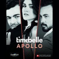 Cover Timebelle - Apollo