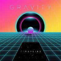 Cover Timeflies - Gravity