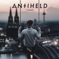 Cover Timeless - Antiheld