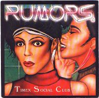 Cover Timex Social Club - Rumors
