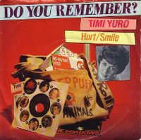 Cover Timi Yuro - Hurt