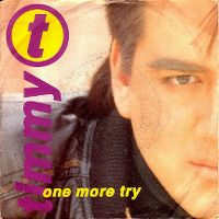 Cover Timmy T - One More Try
