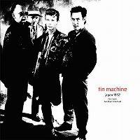 Cover Tin Machine - Japan 1992