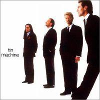 Cover Tin Machine - Tin Machine