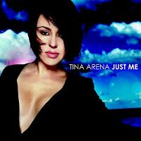 Cover Tina Arena - Just Me