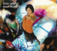 Cover Tina Arena - Soul Mate #9