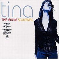 Cover Tina Arena - Souvenirs