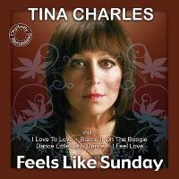 Cover Tina Charles - Feels Like Sunday