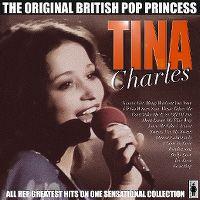 Cover Tina Charles - The Original British Pop Princess