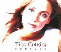 Cover Tina Cousins - Forever