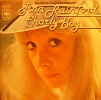 Cover Tina Rainford - Charly Boy (deutsch)