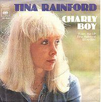 Cover Tina Rainford - Charly Boy