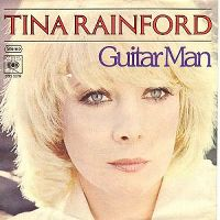Cover Tina Rainford - Guitar Man