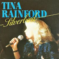 Cover Tina Rainford - Silver Bird