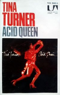 Cover Tina Turner - Acid Queen
