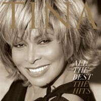 Cover Tina Turner - All The Best