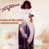 Cover Tina Turner - Fruits Of The Night