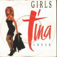 Cover Tina Turner - Girls