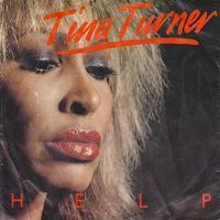 Cover Tina Turner - Help
