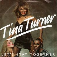Cover Tina Turner - Let's Stay Together