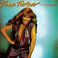 Cover Tina Turner - Love Explosion