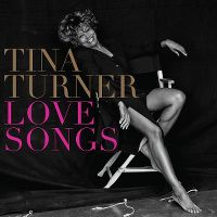 Cover Tina Turner - Love Songs