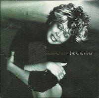 Cover Tina Turner - Missing You