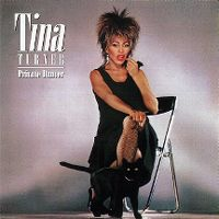 Cover Tina Turner - Private Dancer