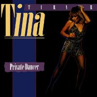 Cover Tina Turner - Private Dancer