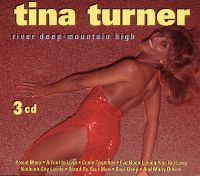 Cover Tina Turner - River Deep - Mountain High