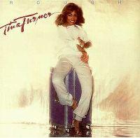 Cover Tina Turner - Rough