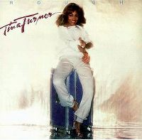 Cover Tina Turner - Rough