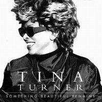 Cover Tina Turner - Something Beautiful Remains