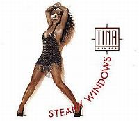 Cover Tina Turner - Steamy Windows
