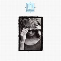Cover Tina Turner - The Best