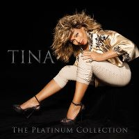 Cover Tina Turner - The Platinum Collection