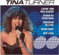 Cover Tina Turner - Tina Turner