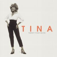Cover Tina Turner - Twenty Four Seven