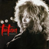 Cover Tina Turner - Two People