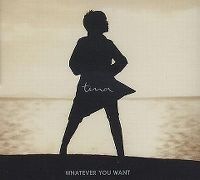Cover Tina Turner - Whatever You Want