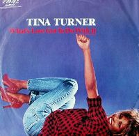 Cover Tina Turner - What's Love Got To Do With It