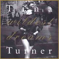 Cover Tina Turner - Wildest Dreams - Special Tour Edition