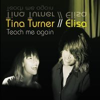 Cover Tina Turner / Elisa - Teach Me Again