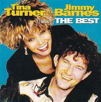 Cover Tina Turner & Jimmy Barnes - Simply The Best