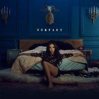 Cover Tinashe - Company