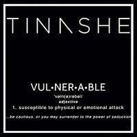 Cover Tinashe feat. Travi$ Scott - Vulnerable